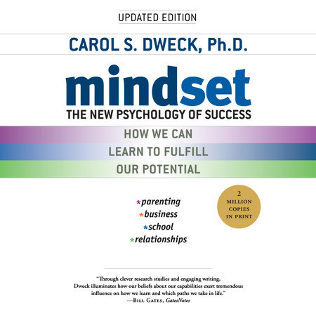 Mindset: The New Psychology of Success Developing A Mindset for Success